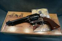 Uberti 1873 El Patron Competition 45LC  SASS 5.5
