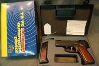 FIE TZ 75B Government 9mm W/box and extra magazine