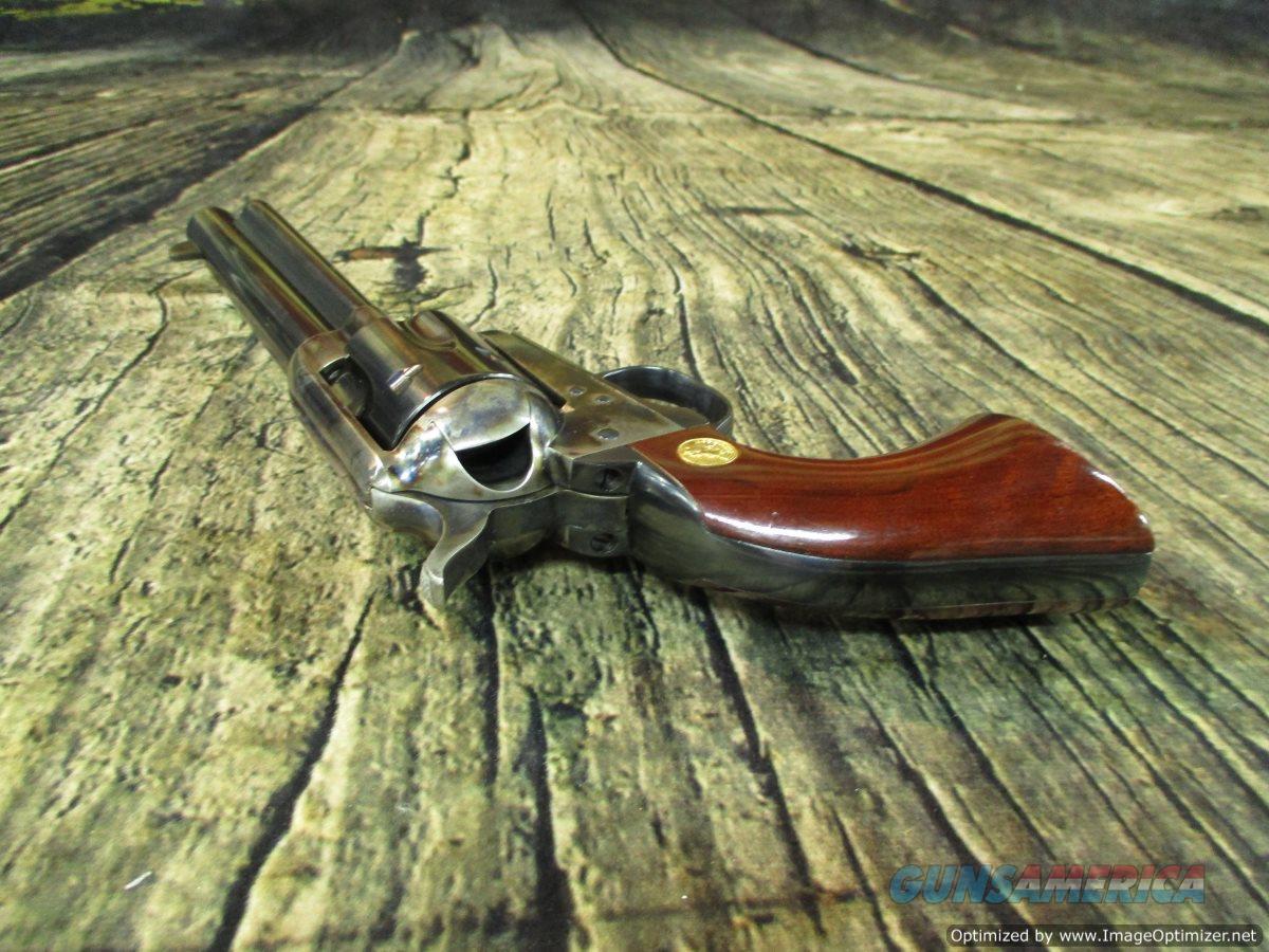 Cimarron (Uberti) Model P Pre War Single Action Army Replica 45 Colt 5 5