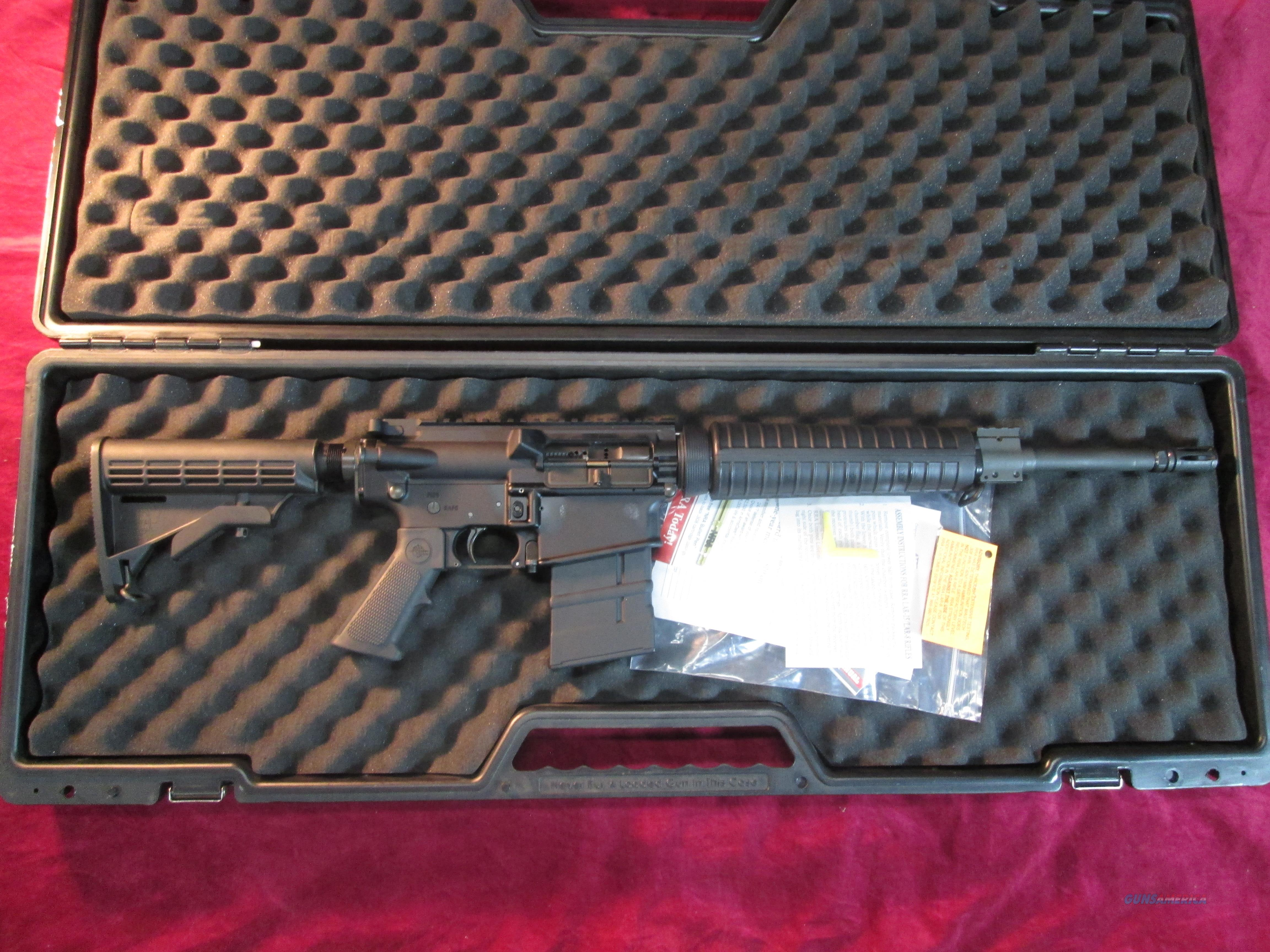 Rifle deals online