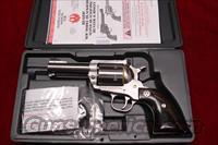RUGER SUPER BLACKHAWK 44MAG 3.75