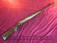 WINCHESTER PRE 64 MODEL 70, 35 REMINGTON CAL VERY NICE USED