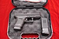 GLOCK MODEL 30SF (SLIM FRAME) 45ACP NEW  (PF3050201)