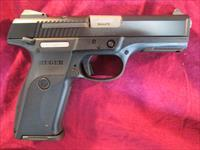 RUGER SR9B 9MM NEW   (03321)