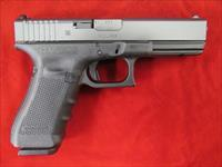 GLOCK MODEL 17 GEN 4 MOS 9MM NEW  (PG1750203MOS)