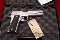 KIMBER STAINLESS II 9MM NEW