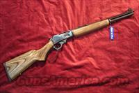 MARLIN 336BL BIG LOOP 30-30CAL. NEW
