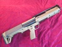 KEL TEC KSG 12GA TAN NEW