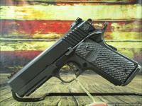 Rock Island Armory 1911-A1 CS Tactical 2011 VZ 45acp 3.5