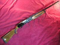 "WEATHERBY PA-08 PUMP ACTION 12 GA 26"" WALNUT NEW"
