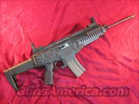"BERETTA ARX 100 JXR11B00 5.56 CAL 16"" BARREL WITH 30 ROUND MAG NEW"