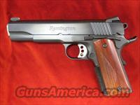 REMINGTON R-1 CARRY 1911 45ACP
