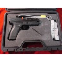 SPRINGFIELD ARMORY XD 40 HIGH CAP PACKAGE NEW
