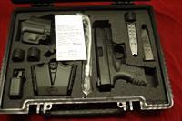 SPRINGFIELD ARMORY XDM 3.8 COMPACT .40 CAL. NEW