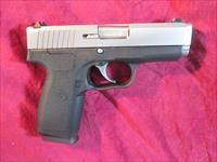 KAHR CW-45 STAINLESS .45ACP USED