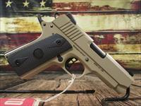 "Rock Island 9MM M1911 CS FDE 3.5"" (51826)"
