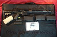 RUGER SR-762 .308 CALGAS PISTON AR STYLE RIFLE  NEW