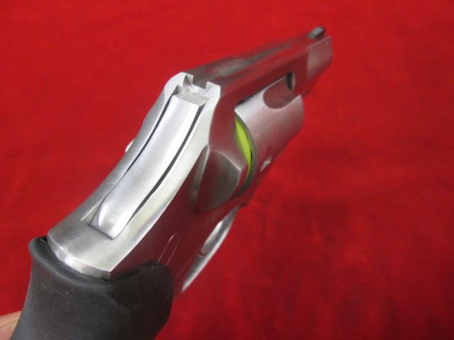 Ruger sp101 357cal new ksp 321xl new 05720