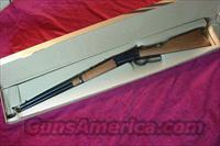 ROSSI 92 LEVER ACTION 357 CAL. NEW