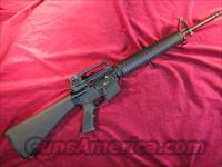 "COLT AR15A4 W/ 20"" BARREL AND REMOVABLE CARRY HANDLE NEW"