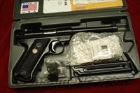 "RUGER MKIII 6"" BLUE NEW (MKIII6)"