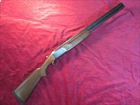 STOEGER CONDOR 12GA OVER UNDER USED