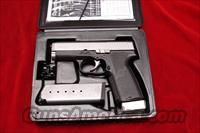 KAHR ARMS CW45 45ACP STAINLESS NEW