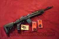 RUGER MINI 14 TACTICAL 223CAL. NEW (M-14/20CF)