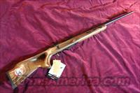 SAVAGE 25 LIGHTWEIGHT WALKING VARMINTER-T 17HORNET CAL. LAMINATE THUMBHOLE NEW   (19739)