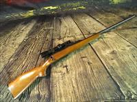 Remington Model 788 223 cal USED with Leupold Scope (66817)