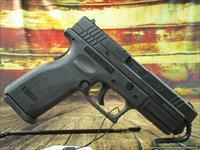 Springfield Armory XD Full-Size 40 S&W 4