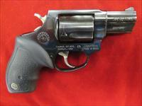 TAURUS MODEL 85 BLUE 38SPL USED