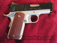 KIMBER SUPER CARRY ULTRA 45ACP NEW