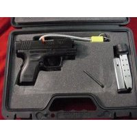 SPRINGFIELD ARMORY XD 40 SUB COMPACT PACKAGE NEW  (XD9802HCSP06)