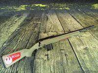"Ruger American Ranch 6.5 Grendel 10+1 16.1"" Flat Dark Earth New (36926)"
