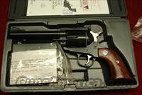 "RUGER SUPER BLACKHAWK 44MAG 5.5"" BLUE NEW (S-45N)"