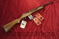 RUGER MINI 14 BLUE RANCH 20 ROUND NEW