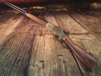 "WINCHESTER MODEL 1873 ""BLACK GOLD"" 45 LONG COLT **EXTREMELY LIMITED** NEW  (534226141)"