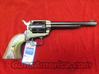 "HERITAGE ARMS ROUGH RIDER 6.5"" 22LR/ 22 MAG CASE HARDENED NEW   (RR22MCH6)"