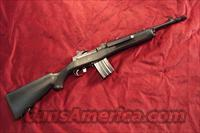 RUGER MINI 14 TACTICAL RIFLE 223 CAL. NEW    (M-14/20GBCPC)