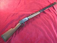 "WINCHESTER MODEL 1894 SHORT RIFLE 450 MARLIN CAL 20"" NEW"