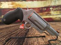"TAURUS TRACKER MAGNUM JUDGE 45LC/410G 3"" NEW (2-441039MAG)"