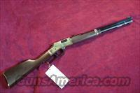 HENRY BIG BOY LEVER ACTION .44MAG/44SPL. NEW  (H006)