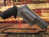 "TAURUS 513 RAGING JUDGE 410/45LC/454 3"" STAINLESS MAG (2-513039)"