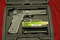 ROCK ISLAND ARMORY 1911-A1 FS TACTICAL II 10MM WITH LDA ADJUSTABLE SIGHTS AND NEW VZ GRIPS NEW