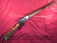 WINCHESTER MODEL 1873 SHORT RIFLE .45 COLT NEW  (534200141)