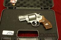 "SMITH AND WESSON PERFORMANCE CENTER MODEL 629  2.625"" 44MAG. NEW   (170135)"