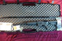 CORE 15  AR-15 BASE M4 PISTON OPTIC READY FLATTOP CARBINE 5.56/223 CAL. W/LO PROFILE GAS BLOCK NEW