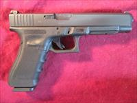 GLOCK MODEL 35 GEN 4 .40 S&W USED