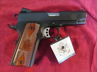 SPRINGFIELD ARMORY 1911 LIGHTWEIGHT CHAMPION RANGE OFFICER COMPACT 45ACP NEW   (PI9136LP)